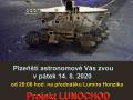 Projekt LUNOCHOD